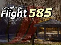 Remembering 585 still cv