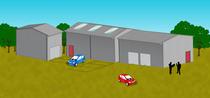 Factory mini cv