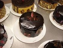 Creme brulee torte 2 cv