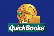 Quickbooks logo cv