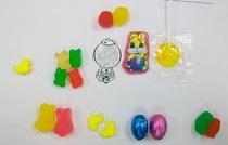 Candy map cv