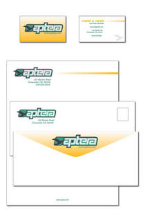 Brand package cv