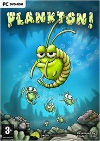 Plankton cv