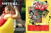 Softball cv