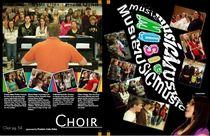 Choir cv