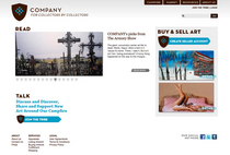 Company image cv