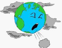 Pollution cv