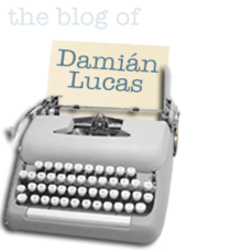 The blog of damian lucas cv