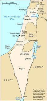 Israel cv
