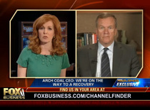 Fox tv cv