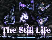 The still life landscape poster option 2 flat ater 100 cv