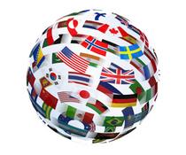 Gbf logo globe web cv