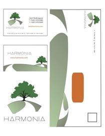 Harmonia envelope jpeg cv