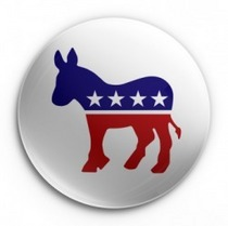 Democratic party cv
