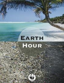 Earth hour brochure cv