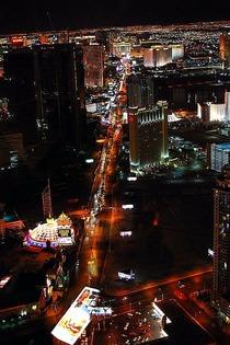 Vegas cv