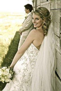 Elisha hair wedding cv