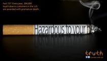 Hazardoustoyourhealth cv