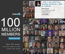 Linkedin success cv
