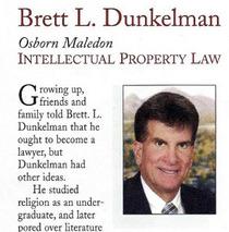 Dunkelman cv