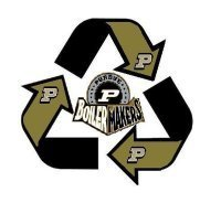 Purdue recycle cv