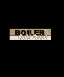 Boiler gold rush video cv