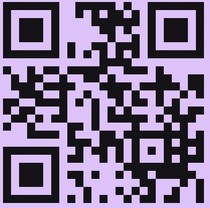 Qr codepurple   6fuqo1 default refined branding contact info cv