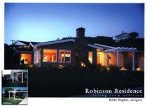 Robinson residence lowres cv