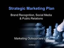 Strategic marketing plan cover cv