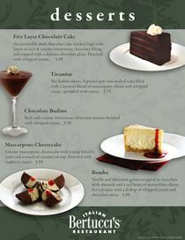 Bertucci s dessert poster cv
