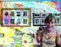 Liz merritt digital self portrait cv