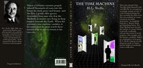 Liz book cover green cv