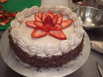 Classical pastry 001 cv
