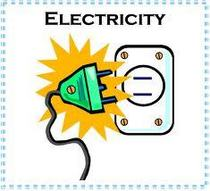 Electricity cv