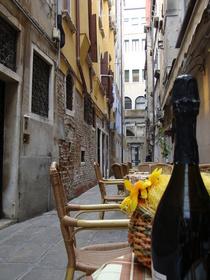 Italian cafe cv