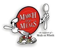 March for meals cv