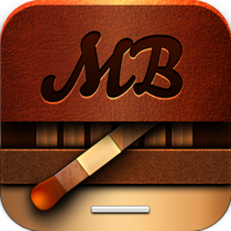 Matchbook iphone app icon 15 without ribbon cv
