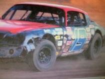 Race car cv