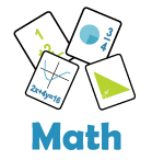Math icon cv