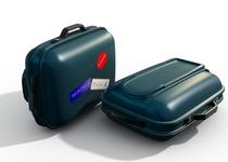 Luggage cv