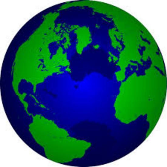 Globe thumb