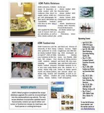 Asmi newsletter 2 cv