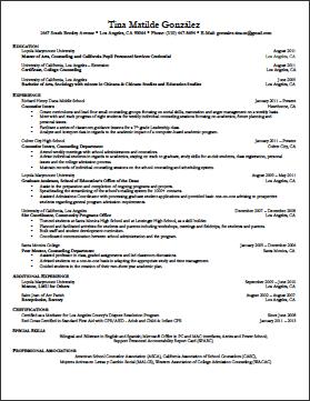 resume - Typist Resume
