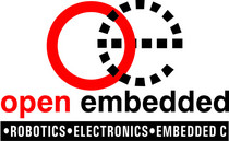 D014   open embedded logo cv