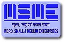 Ministry msme logo new cv