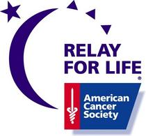 Relay for life cv