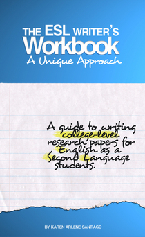 The esl writer s workbook cv
