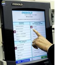 Electronicvoting cv
