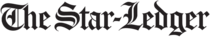 The star ledger logo cv