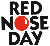 Red nose day cv